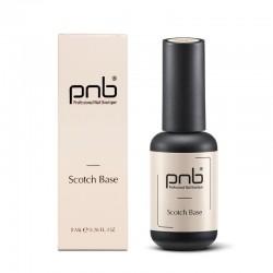 УВ/ЛЕД Скотч основа PNB 8 мл /UV/LED Scotch Base PNB 8 ml